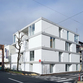 東玉川の集合住宅